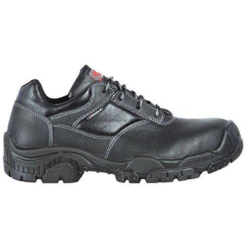 """Cofra 31260–000.w47taglia 47S3SRC """"losanna scarpe di sicurezza, colore: nero"""