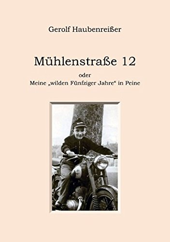 Read Online Mhlenstrae 12 (German Edition) pdf epub