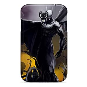 New Diy Design Batman For Galaxy S4 Cases Comfortable For Lovers And Friends For Christmas Gifts