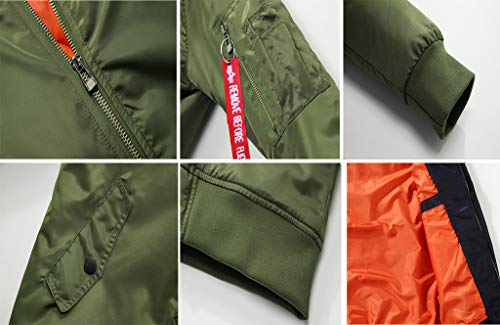 Cosstars Giacca Biker Cardigan Felpa Cappotto Donna Luminoso Anime Ghoul Tokyo Bomber Uomo Cosplay 1 Jacket Verde PqvtPx7rw