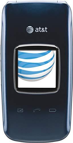 Pantech Breeze II (AT&T) (Renewed)