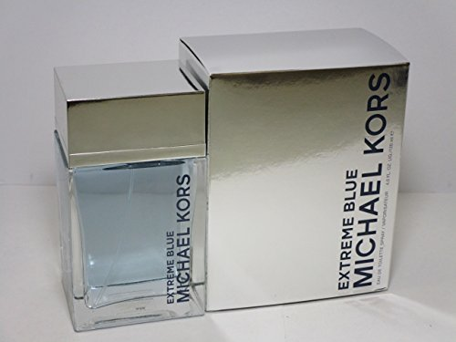 Michael Kors Extreme Blue By Michael Kors Eau De Toilette Spray 4 Oz - Michael Kors Him For