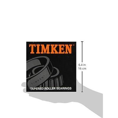 Timken HM518410 Wheel Bearing: Automotive