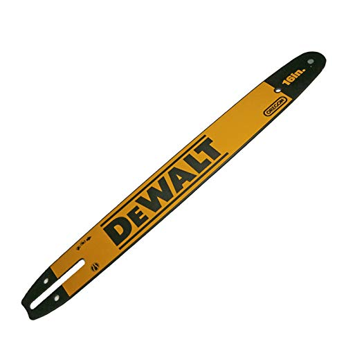 DEWALT Genuine OEM Replacement Guide Bar # 90641855 by DEWALT