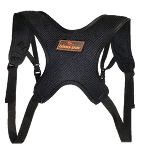 Hunting Bino-Pac Binocular Harness (Black) Review