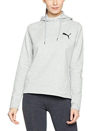 W Verde Active Puma Hooded Ess Up Donna Cover Giacca qTqgXwZ