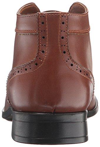 Tan Dark Stags Ankle Boot Deer Men's Hooper Pqn4Y