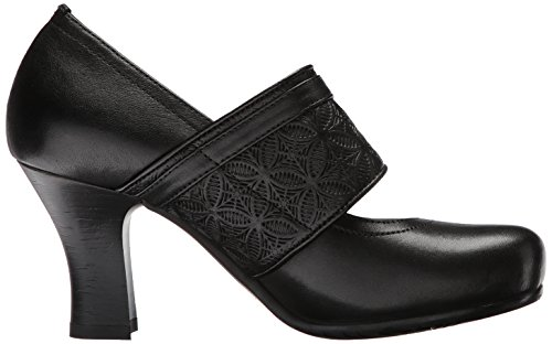 Miz Mooz Womens Beatrice Pump Nero