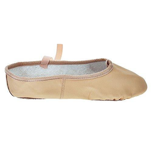 Basic Ballet Leather Starlite 12s Pink fwFvqqpR