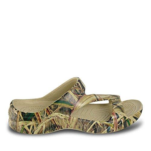 Dawgs Girls Mossy Oak Z Sandals Sg Blades uwi2lW4eC