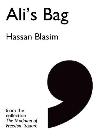 book cover of Ali\'s Bag