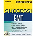 Mistovich, Joseph J. (Author)(Success! for the EMT: Complete Review [With CDROM]) Paperback