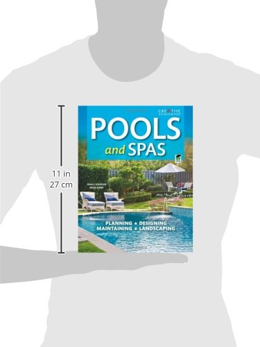 Pools & Spas, 3rd edition (Landscaping)