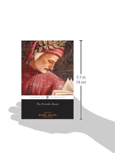 the portable dante mark musa pdf
