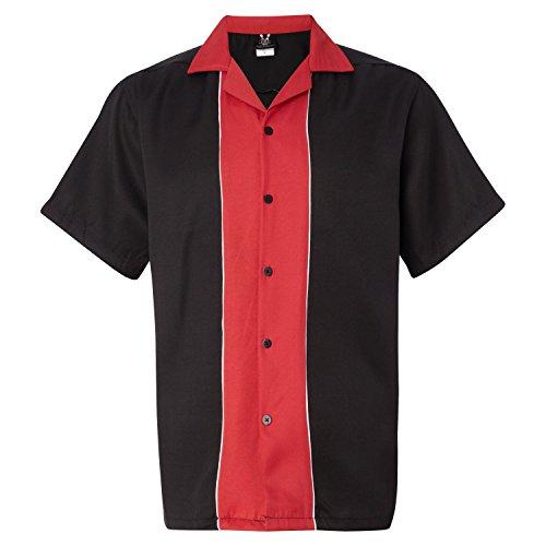 Hilton Quest Bowling Shirt - HP2246