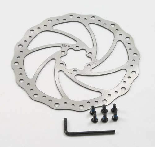 Highest Rated Bike Break Rotors