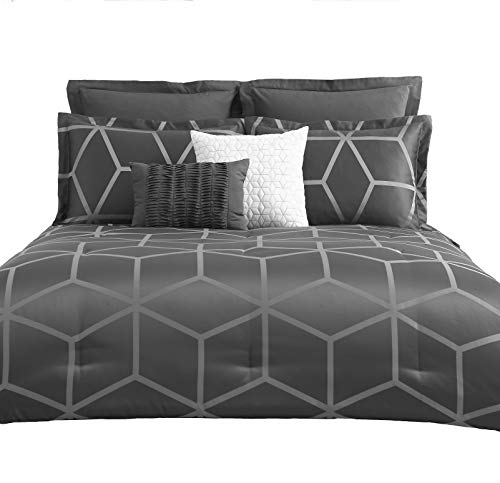 Chezmoi Collection Corvo-Com-Grey-King 5 Pieces