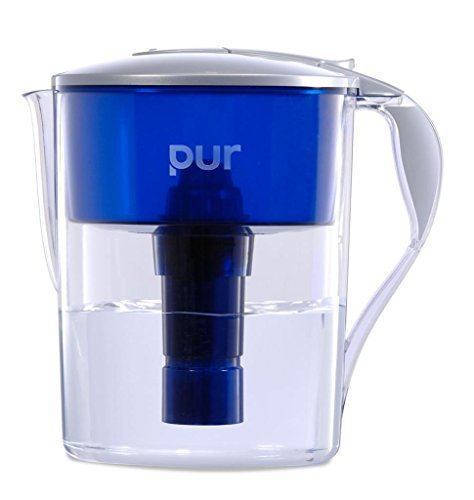 pur water 11 cup pitcher - 8