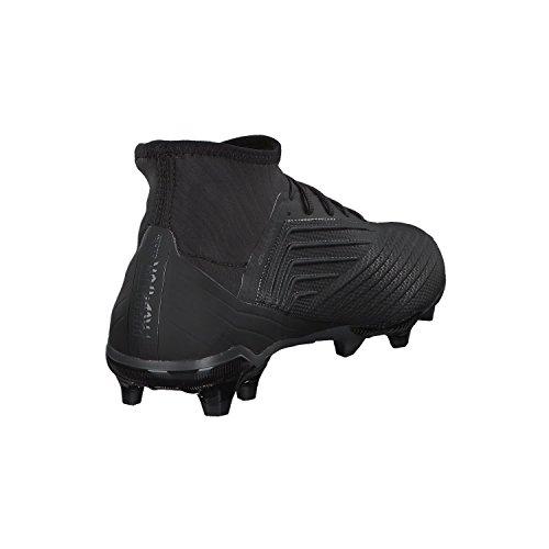 de Adidas 2 Cp9292 Fútbol Predator Botas Buty Unisex 18 Piłkarskie Mehrfarbig 001 Adulto FG Indigo rZpIw8qrn