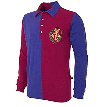 COPA Football - Camiseta Retro FC Barcelona 1899 (XL): Amazon.es: Deportes y aire libre