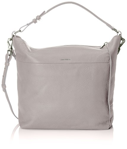 Grey Hobo Bag pearl Shoulder Women's O'polo Marc qnOfwx8aXx