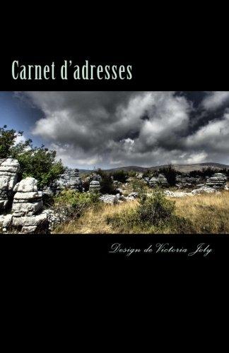 Read Online Carnet d'adresses: Adresse / Telephone / E-mail / Anniversaire / Site Web / Log in / Mot de passe / Collection Mysteres 6 (French Edition) pdf