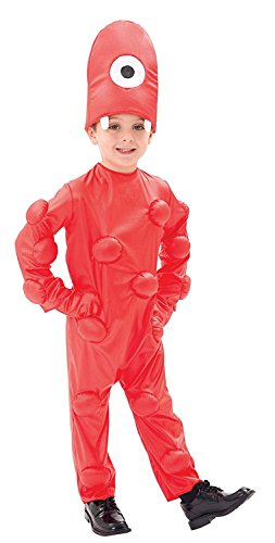 Paper Magic Group Muno - (Yo Gabba Gabba Costumes For Toddlers)