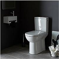 PlaneteBain Pack WC surelevé Friendly Sortie Verticale Maxi Confort