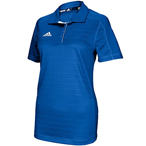 (Adidas Womens ClimaLite Select Polo)