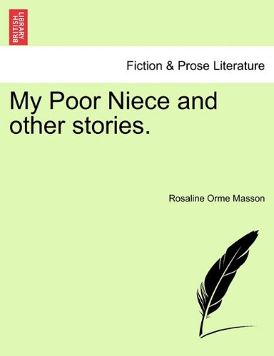 Download My Poor Niece and other stories. pdf