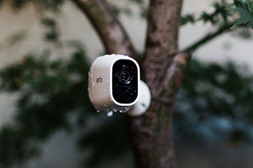 Best outdoor security cameras