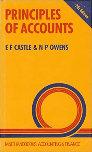 Descargar El Autor Torrent Principles Of Accounts Formato PDF Kindle