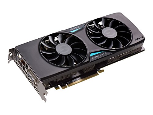 EVGA Video Graphics Cards 04G P4 3973 KR product image