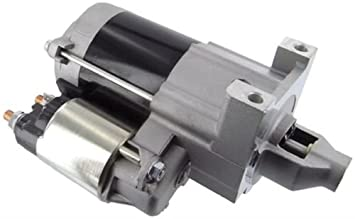 STARTER FOR JOHN DEERE LAWN TRACTOR 325 JD 18 HP GAS AM127877 AM133636 MIA11408