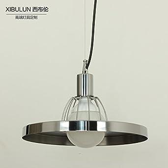 Luminaire Suspendu MinimalisteCouvercle En Nouveaux Chinois Wamlf qVpSzMU
