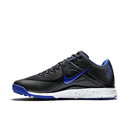 Lunar MVP Pregame 2 Trainingsschuh Black / Blue
