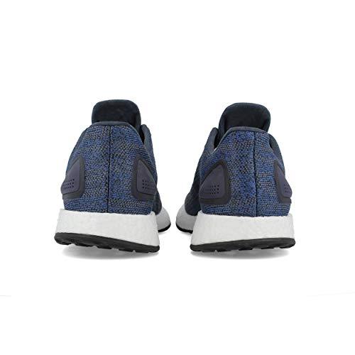 de 000 Azul DPR Running para Zapatillas Pureboost Hombre Tinley Tinley Azul adidas SptwqBZOO