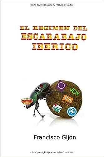 Amazon.com: El régimen del escarabajo ibérico (Spanish ...
