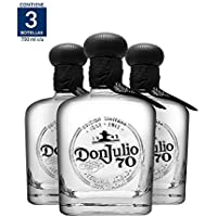 Tequila Don Julio 70 Añejo Cristalino 750ML