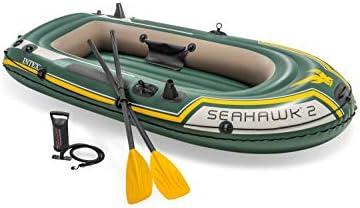 Intex Seahawk Inflatable Boat Series – Medlancr.com
