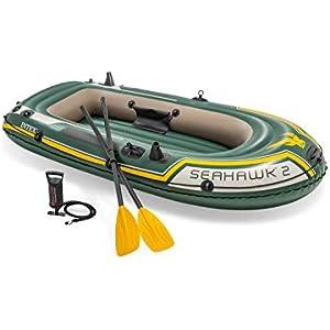 Barcos, barcas hinchables y accesorios | Amazon.es