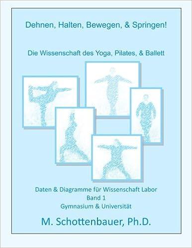 Dehnen, Halten, Bewegen, Springen! Die Wissenschaft des Yoga ...