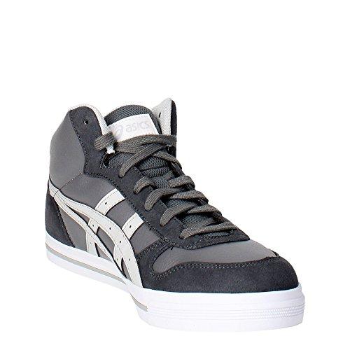 Asics HY529..1610 Sneakers Homme Cuir/suède Gris