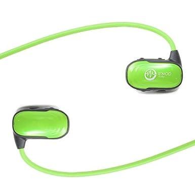 Wander USA waveport auricular Bluetooth Waterproof Wireless - Auriculares sin Cable para Smartphones Android y iPhone iOS - Garantía italiana: Amazon.es: ...