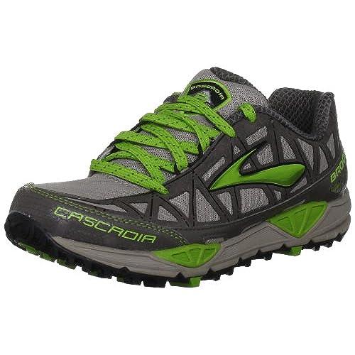 0716880d3bb61 60%OFF Brooks Women s Cascadia 8 Trail Running Shoe - holmedalblikk.no
