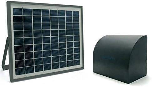 AVIDSEN Kit dalimentation solaire 104373 pour motorisation de ...