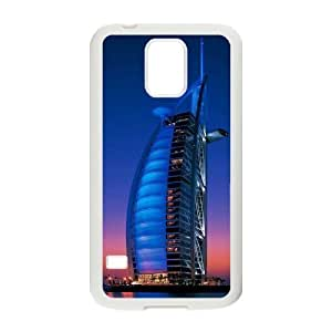 Building Original New Print DIY Phone Case for SamSung Galaxy S5 I9600,personalized case cover ygtg-348038