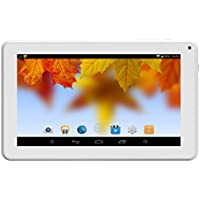 Android Tablet 9 inch WiFi Blutooth Pad with Dual Camera...