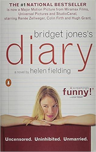 bridget jones diary ebook free