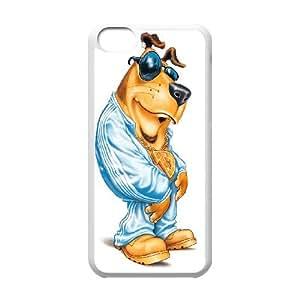 CHENGUOHONG Phone CaseFrog Art Design For Iphone 5c -PATTERN-2